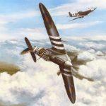 Spitfires-Over-Normandy